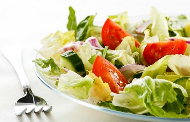 Gợi ý thực đơn giảm cân hoàn hảo trong 4 ngày với rau xanh