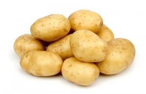 Mách bạn cách làm những mặt nạ làm đẹp từ khoai tây 0