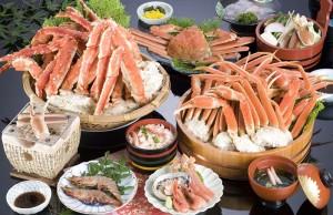 Mẹo hay giúp bạn chọn được hải sản tươi ngon 0