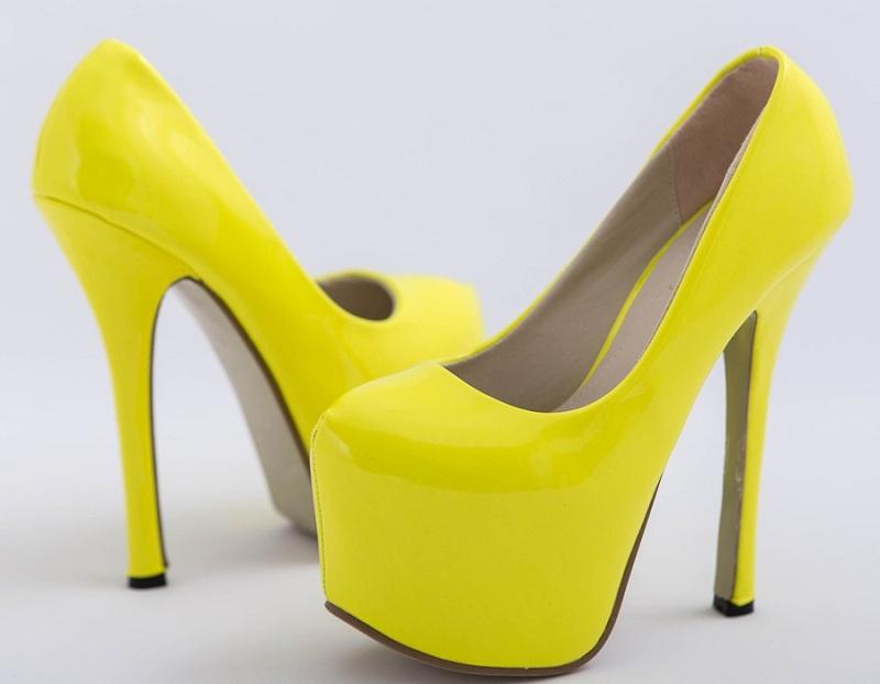 Những đôi giày búp bê cao gót tôn rõ nét duyên con gái bạn nên sắm 6