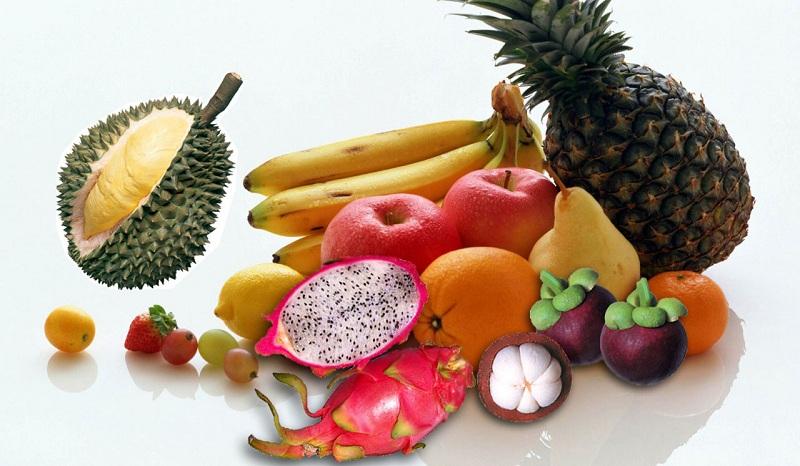 Phụ nữ sau sinh nên ăn quả gì để giảm cân nhanh 1