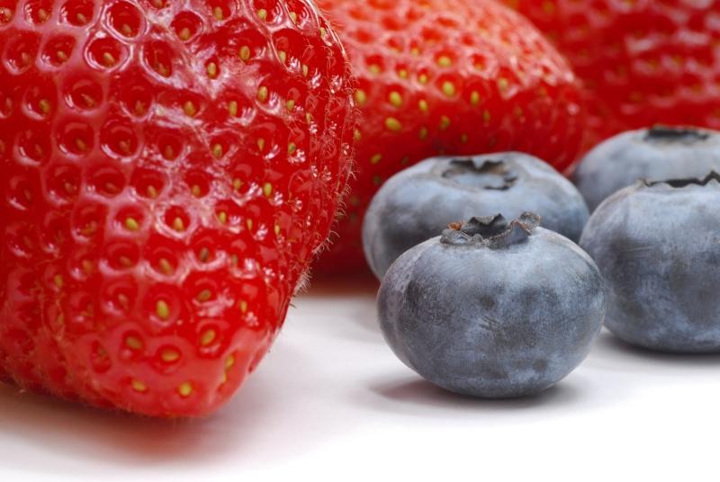 Bạn nên bổ sung thêm các loại quả mọng cho cơ thể.