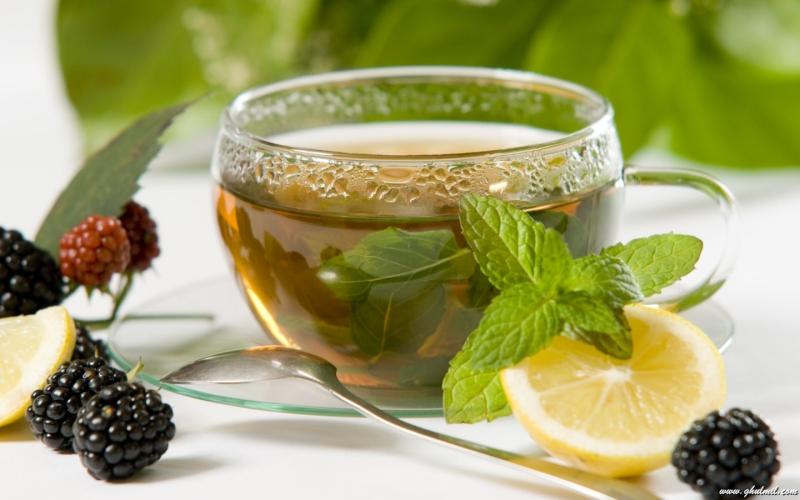 Tác dụng giảm cân làm đẹp của trà xanh là cực tốt.