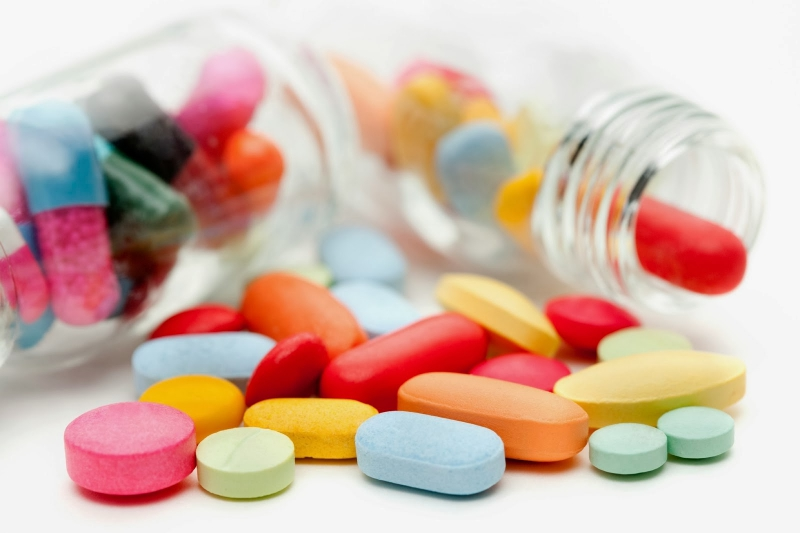 Thuốc tránh thai có một số công dụng phụ không phải ai cũng biết.