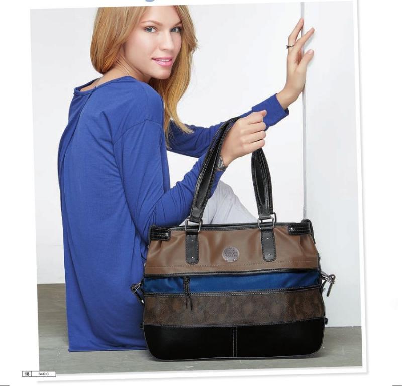 Độ bền của chiếc túi cũng đóng vai trò quan trọng không kém.