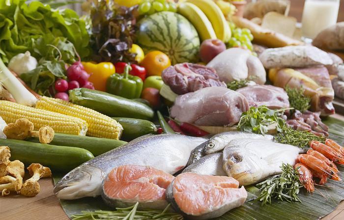 Tăng cường phong phú hàm lượng protein trong bư4 ĂN