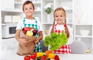 Cách phòng tránh tình trạng thừa cân ở trẻ