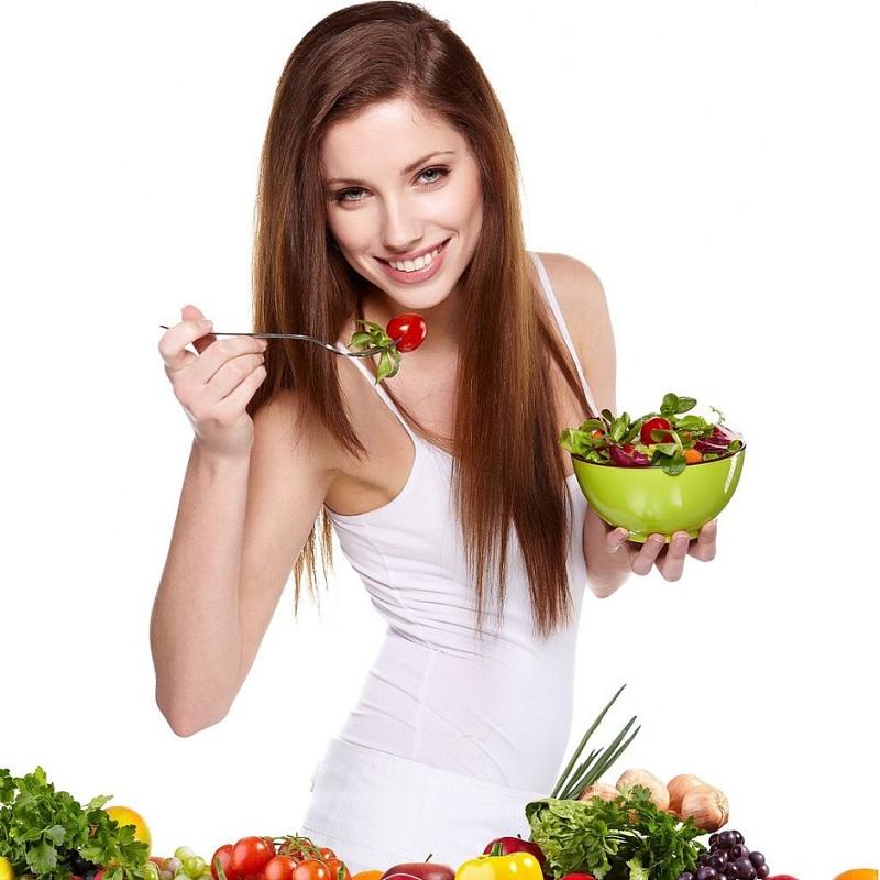 Chọn ăn những thực phẩm giảm mỡ nhanh để có được vùng bụng thon đẹp 1