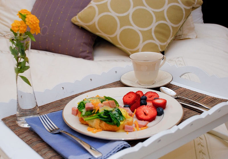 Ăn uống thông minh, đủ bữa để kiểm soát năng lượng tốt hơn