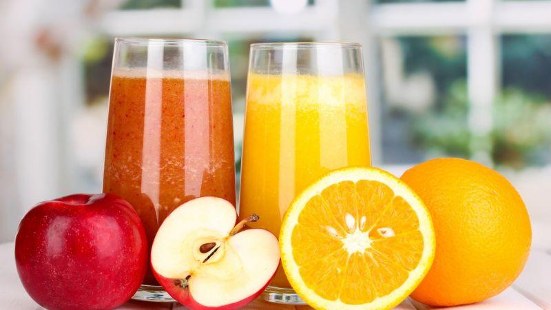Thử giảm cân, đốt cháy mỡ thừa nhanh chóng bằng những loại nước ép trái cây, rau củ 1