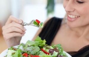 Cắt giảm calo hợp lý giúp phụ nữ sau sinh giảm cân hiệu quả 0