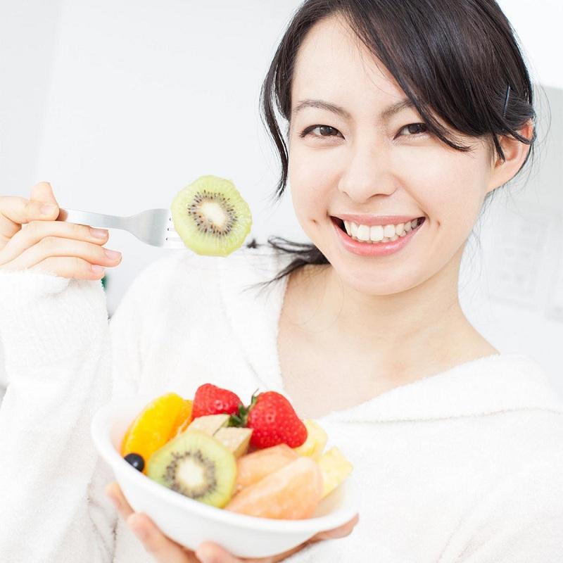 Ăn nhiều bữa nhỏ trong ngày để kiểm soát năng lượng nạp vào cơ thể tốt hơn
