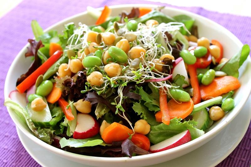 Thông minh trong việc lựa chọn thực phẩm sử dụng mỗi ngày để có thể giảm béo bụng tích cực hơn