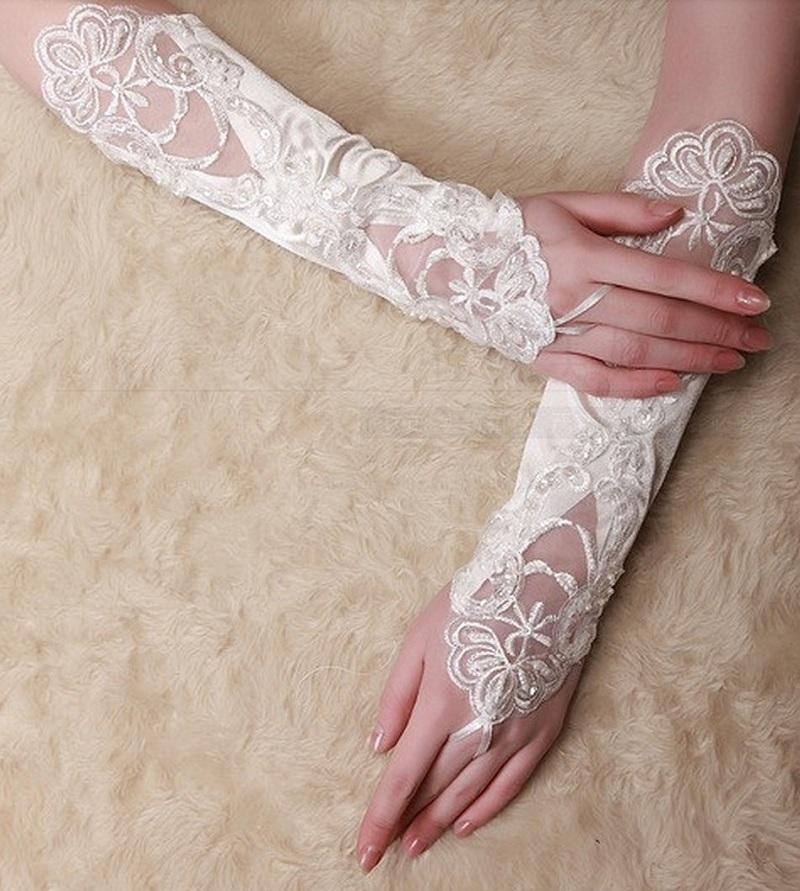Những phụ kiện không thể thiếu đối với cô dâu trong ngày cưới 5