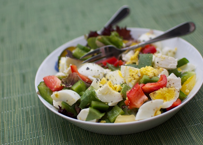Thực đơn giảm cân nhanh trong 3 ngày giúp bạn loại bỏ mỡ thừa nhanh chóng