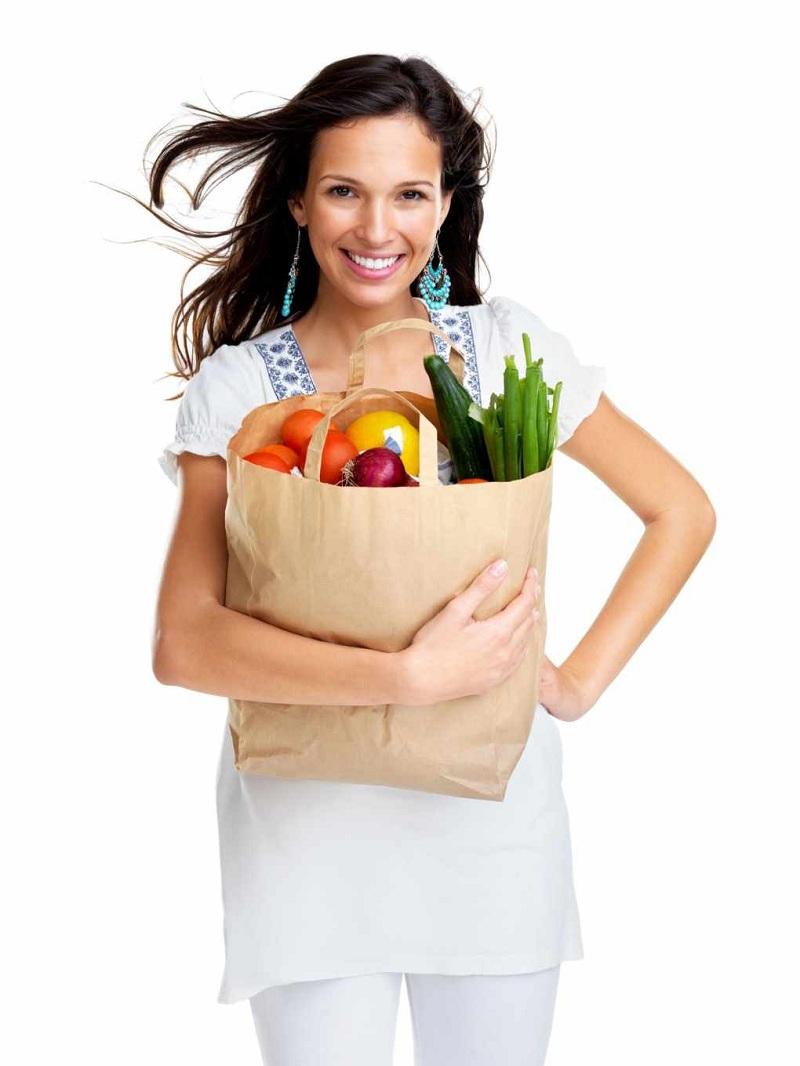 Thực đơn giảm cân thanh đạm trong 3 ngày giúp cơ thể giảm cân nhanh 1