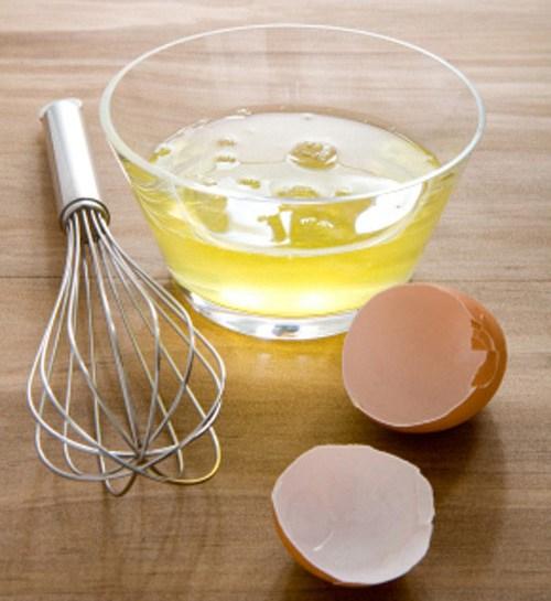 Bất ngờ với cách giảm cân nhanh với lòng trắng trứng4