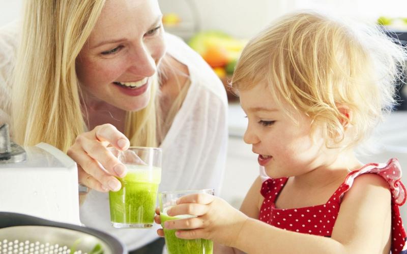 Và bổ sung nhiều chất dinh dưỡng cho trẻ.
