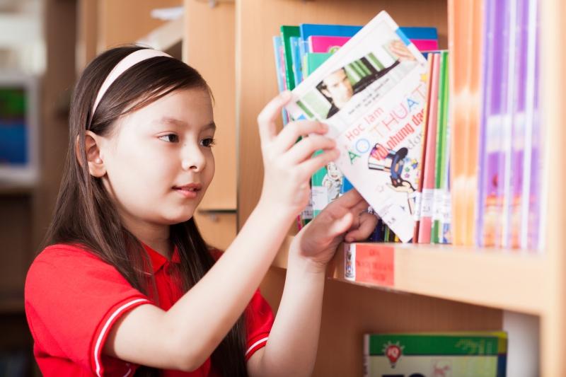 Đồng thời tạo ra một không gian sống thích hợp cho trẻ nuôi dưỡng ước mơ.