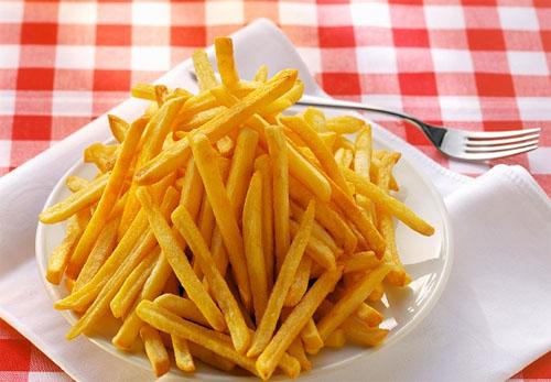 Mẹo vặt giúp bạn giảm cân nhanh bằng thực phẩm lành mạnh5