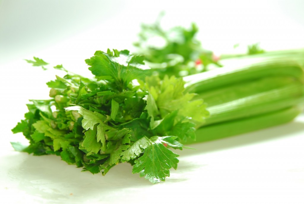 Một số loại rau xanh giúp giảm cân nhanh chóng5