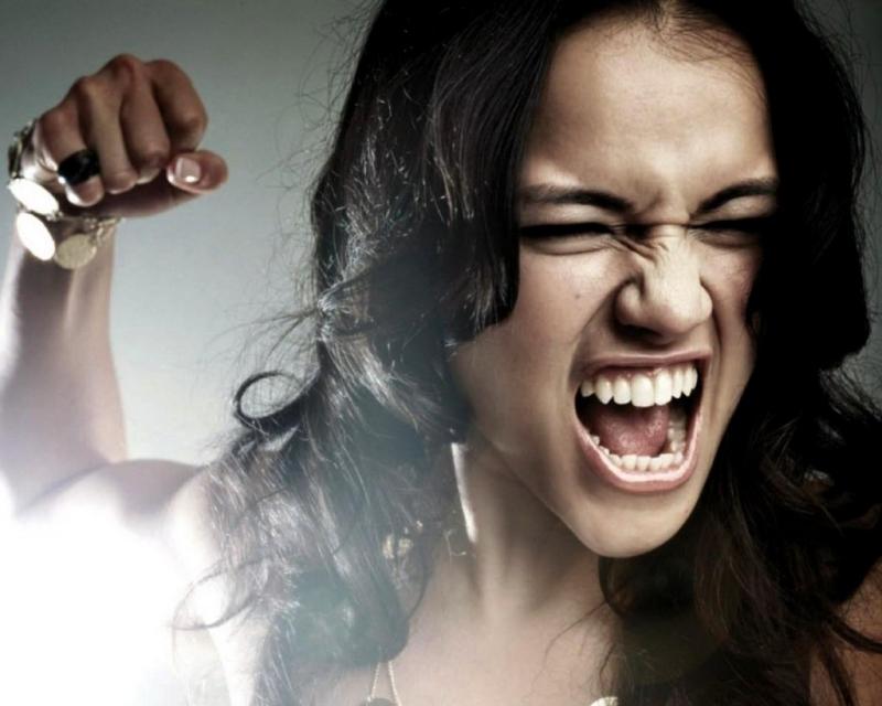 Lão hóa khiến phụ nữ bị ám ảnh.