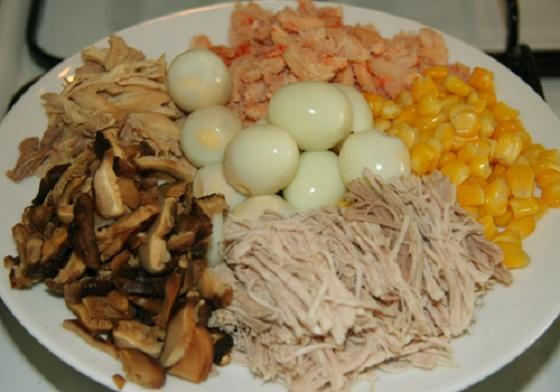Súp gà món ăn dặm giúp chị em giảm calo trong quá trình ăn kiêng2