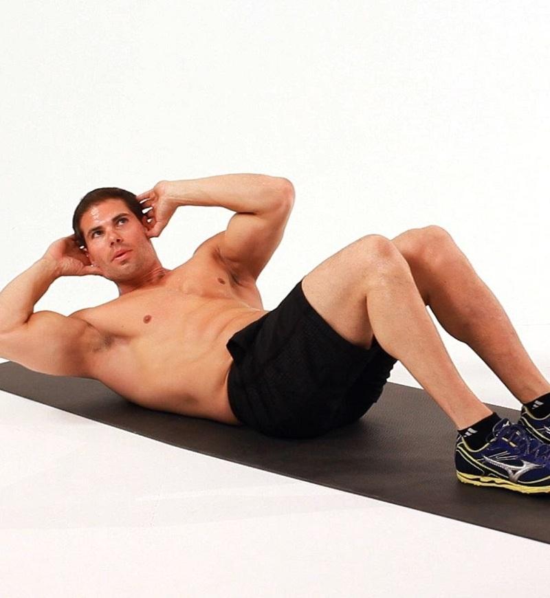 3 cách giảm mỡ bụng cấp tốc dành riêng cho nam giới 4