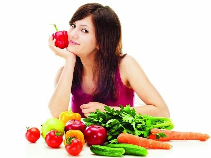 4 bí quyết cơ bản để phụ nữ sau sinh giảm cân nhanh chóng 4