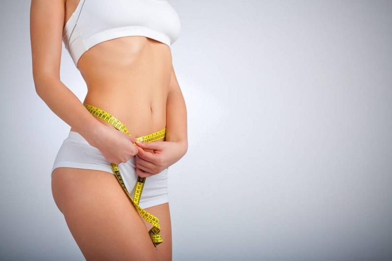 Cách giảm mỡ bụng nhanh trong 7 ngày dành riêng cho phái đẹp 1