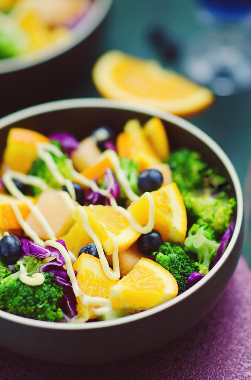 Chế độ dinh dưỡng cho bữa trưa