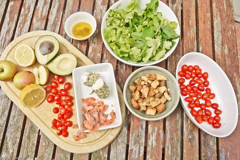 Chế độ dinh dưỡng cho bữa tối