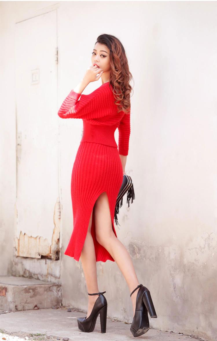 Chọn trang phục đúng cách giúp bạn che đi khuyết điểm lưng dài chân ngắn 8