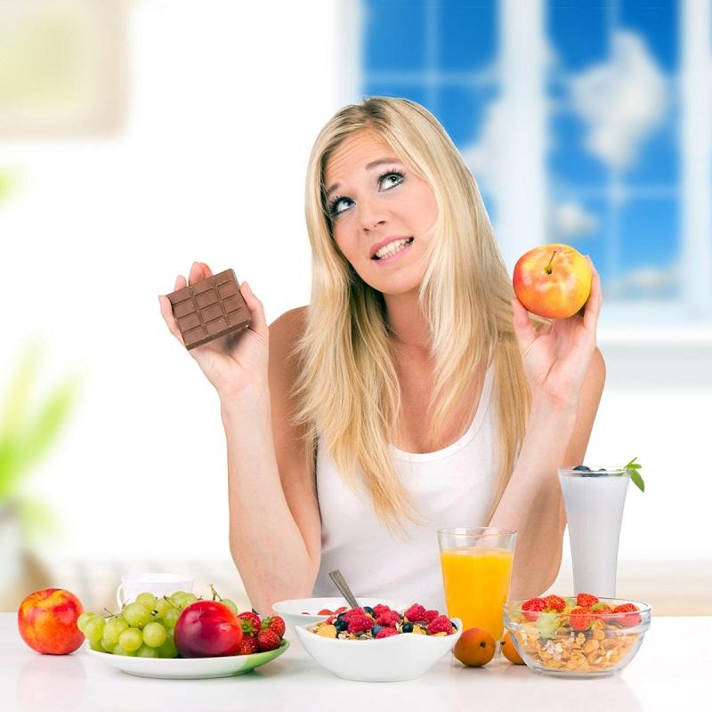 Điểm danh những thói quen hàng ngày giúp phụ nữ sau sinh giảm cân nhanh 2