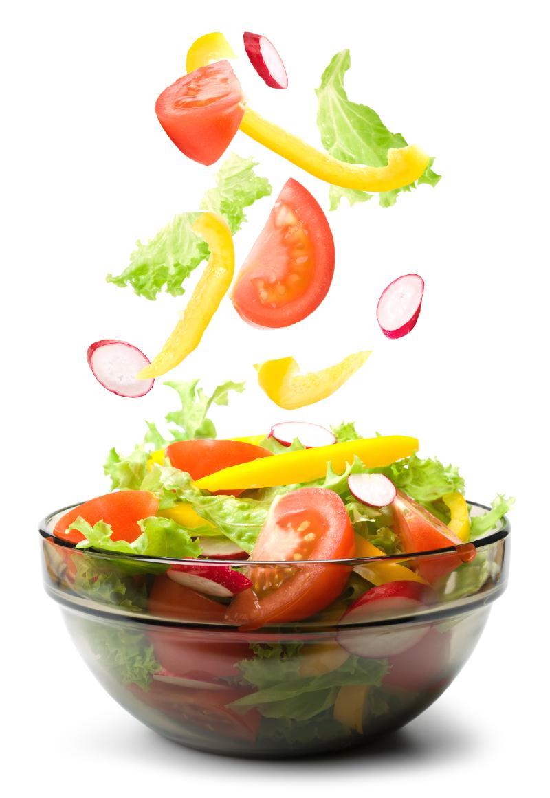 Giảm cân hiệu quả hơn với những món ăn nhanh chứa ít calo 1
