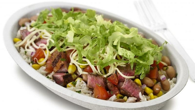Giảm cân hiệu quả hơn với những món ăn nhanh chứa ít calo 4