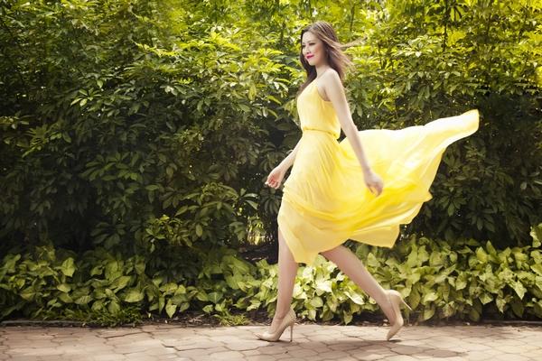 Điểm nhìn những trang phục đẹp nên chọn trong mùa hè 8