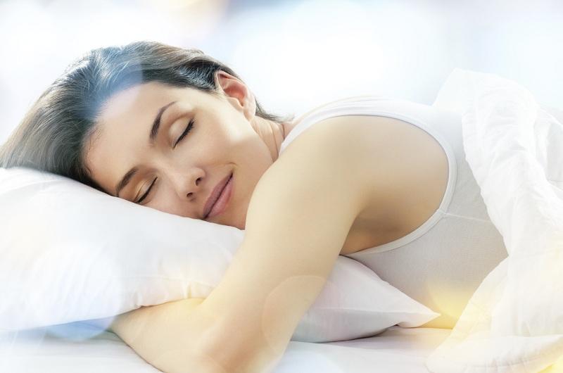 Ngủ đủ giấc mỗi ngày để vượt qua các cơn đói trong đêm hiệu quả