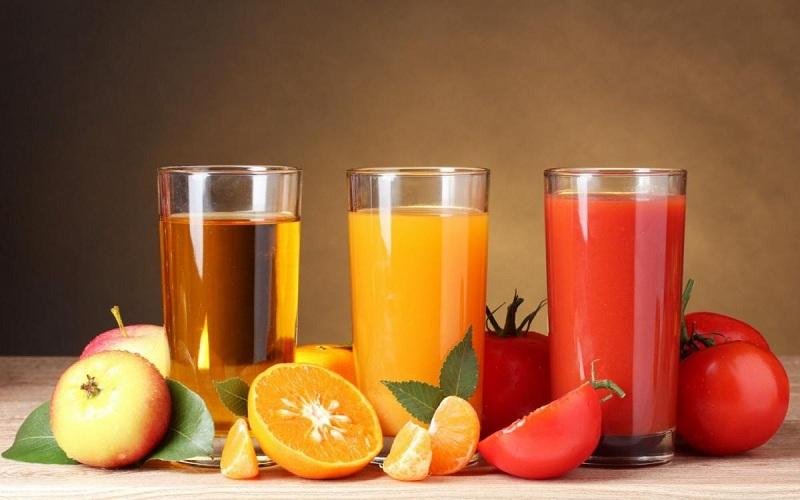 Những loại nước ép tốt cho cơ thể trong những ngày hè nóng 1