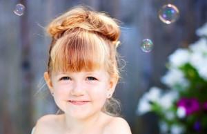 Những tính các khác biệt, thú vị giữa bé gái và bé trai 0