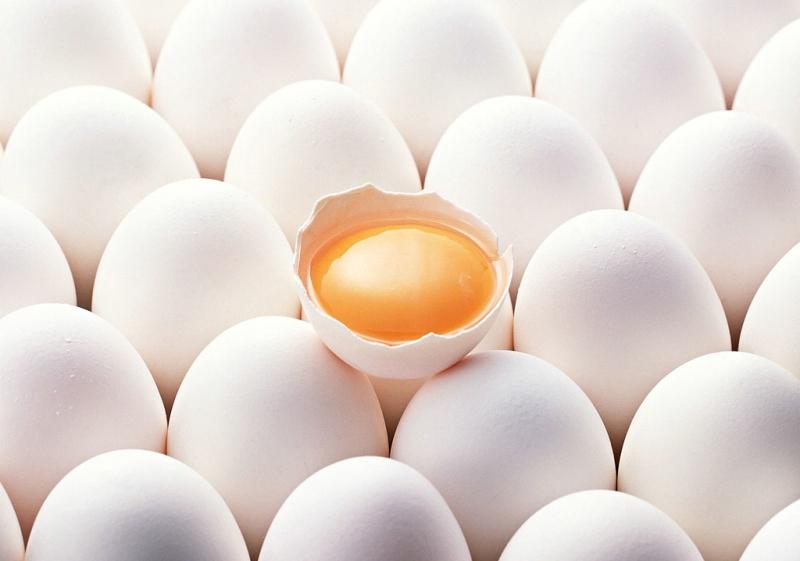 Trứng kết hợp với nhiều dược phẩm đặc hiệu trị nám.
