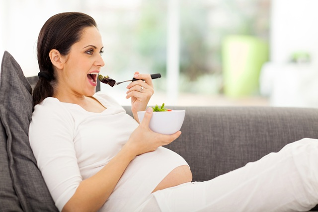 Mang thai thì nên ăn bao nhiêu quả trứng trong ngày là đủ?4