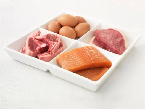 Mang thai thì nên ăn bao nhiêu quả trứng trong ngày là đủ?5