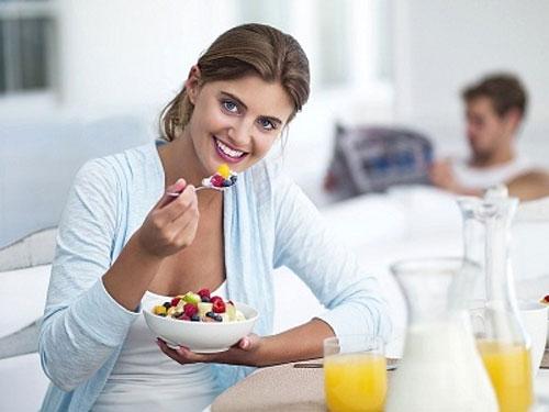 Những thói quen giúp chị em cải thiện đáng kể vóc dáng của mình2