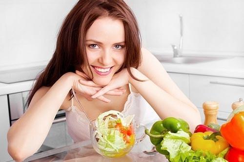 Những thói quen giúp chị em cải thiện đáng kể vóc dáng của mình