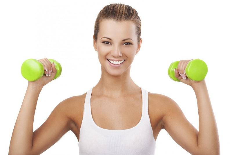 Thực hiện tốt 3 nguyên tắc cơ bản giúp bạn giảm cân nhanh trong 2 tuần 5
