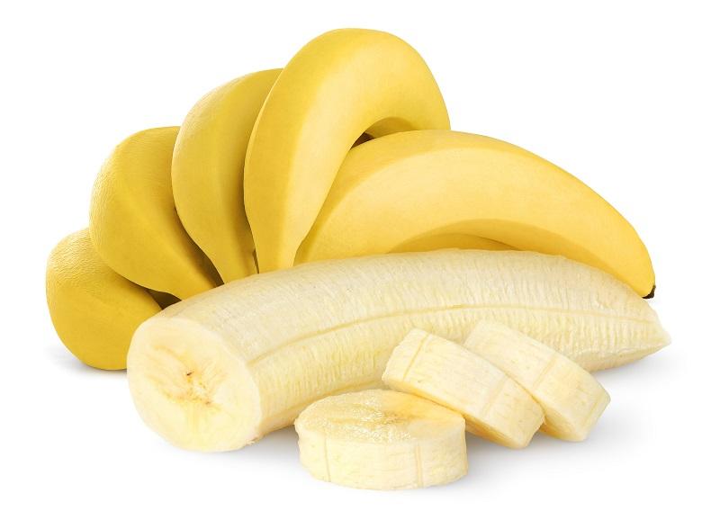 Ăn chuối mỗi ngày giúp giảm nhanh 5kg chỉ trong 1 tháng 2