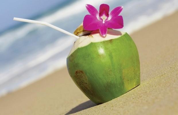 Giảm cân nhanh chóng bằng việc uống nước dừa mỗi ngày 0