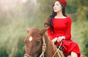 Ngắm nhìn những Á hậu xinh không kém Hoa hậu của Việt Nam 0
