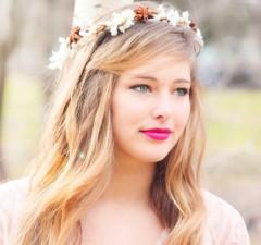 Những phụ kiện trang trí tóc không thể thiếu trong ngày làm cô dâu 0